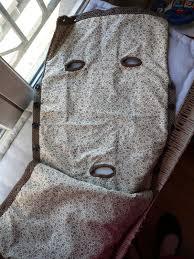 nid d ange siege auto affichage modèle tricot nid d ange pour siege auto