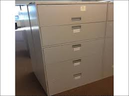 Hon 42 Lateral File Cabinet Hon 42 Wide 5 Drawer Lateral Files Used Filing Cabinets