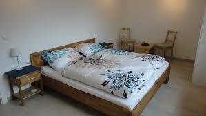 Schlafzimmerm El Italienisch Appartement Katharina Söll
