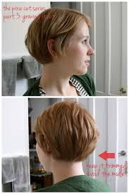 back of head asymettrical hair line cuts the 25 best pixie back view ideas on pinterest pixie back