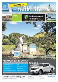 northern farming lifestyles august 2016 by northsouth multi media