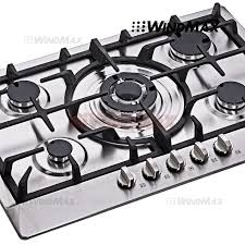Gas Cooktops Brisbane Kitchen The Most Lpg Gas Stove Glass Top Manufacturer In Cooktops
