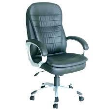 fauteuil a de bureau chaise fauteuil de bureau la redoute brillant chaise de bureau sans