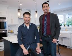 hgtv superstars jonathan and drew scott bring u0027house party u0027 to