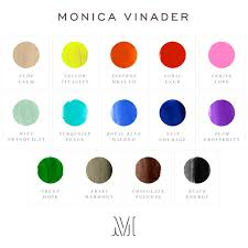 colour meaning the meaning of friendship monica vinader