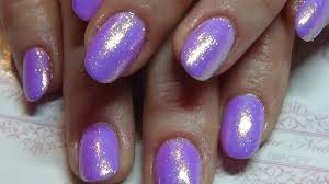infill acrylic mermaid nails using madam glam polish youtube