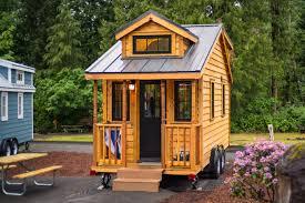tiny house rental atticus tiny house rental at mt hood tiny house village in oregon