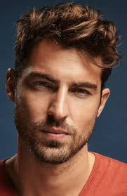 goodlooking men with cropped hair the best short haircuts men s short hairstyles 2018 fashionbeans