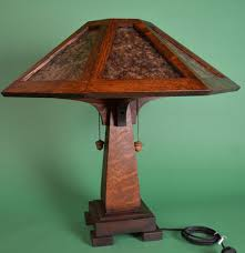 Arts And Crafts Desk Lamp Gallery Ragsdale Home Furnishings
