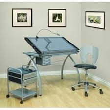 Drafting Table And Chair Set Alvin Cc2001d Vista Creative Center Drafting Table Drafting Chair