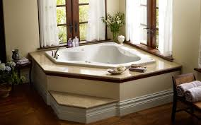 bathroom splendid whirlpool corner bath panel 46 bathroom ideas