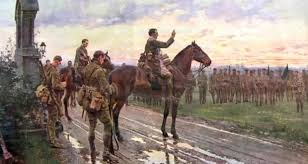 1914 christmas truce all quiet on the western front as guns were