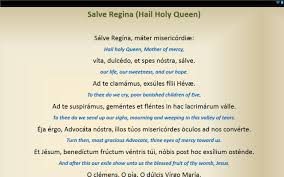 quote of the day virgo latin catholic prayers android apps on google play