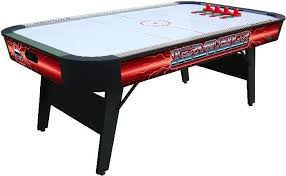 foldable air hockey table terminator ii air hockey liberty games