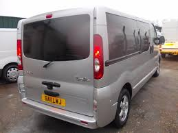 renault trafic 9 passenger van used 2011 renault trafic ll29 sport dci 9 seats for sale in