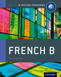 ib french b course book oxford ib diploma programme amazon co uk