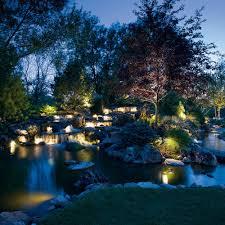 outdoor lighting kichler led lighting