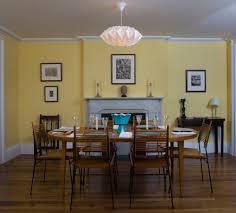 Dining Room Brooklyn by Brooklyn Heights Townhouse Renovation By Lorraine Bonaventura