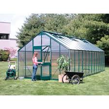 greenhouse kits commercial u0026 hobby greenhouses and hydroponic