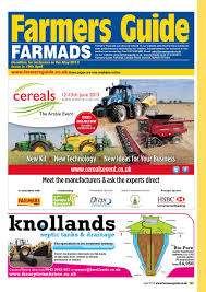 farmers guide classified section april 2013 by farmers guide issuu