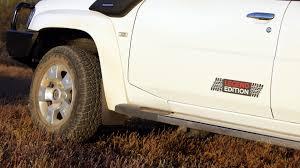 nissan patrol y61 australia nissan patrol y61 marks demise with legend edition autoevolution