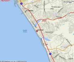california map carlsbad carlsbad california maps