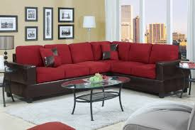 Red Oval Rug Furniture Astounding Brown Leather And Glass Table Plus Wondrous Rug
