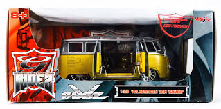 custom volkswagen bus maisto custom shop volkswagen bus van transporter 1 25 many more
