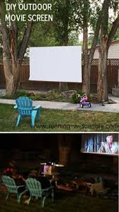 build a backyard movie theater backyard movie theaters backyard