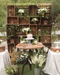 wedding cake semarang rustic photo and sweet corner background simple ideas with the