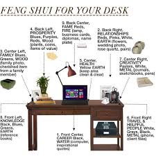 Office Feng Shui Desk Feng Shui Your Desk By Clara Bow80 On Polyvore Featuring Interior