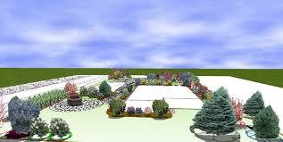 landscape design u2014 broderick garden centre