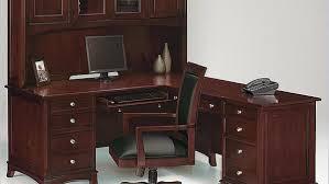 Computer Desk Cherry Wood Kochi Computer Desk New Real Wood Computer Desk