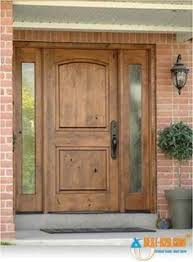 Wooden Main Door Front Door One Day I Will Have A House That Will Allow Me To Have