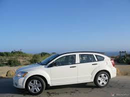 2018 dodge crossover 2007 dodge caliber a crossover hit