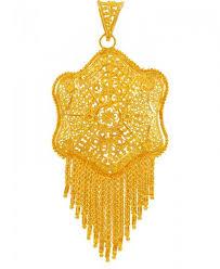 gold big chain necklace images 22k gold filigree big pendant aspe60902 us 1 254 22kt gold jpg