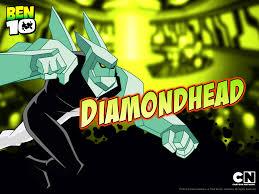ben 10 diamondhead picture free wallpaper cartoon network