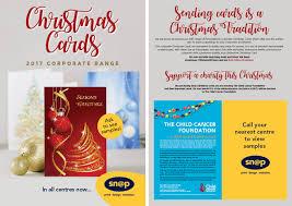 custom business christmas card corporate christmas card