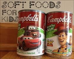 mom mart soft food diet for kids