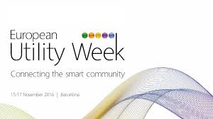 efacec will participate in the european utility week euw16 from