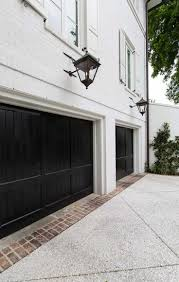 door single garage door stunning double door garage best 25