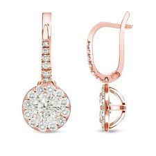 leverback diamond earrings leverback diamond earrings shop the best deals for nov 2017