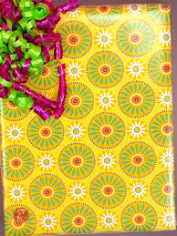 foil christmas wrapping paper indian handmade gift wrapping papers from india