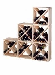 wine rack cube foter