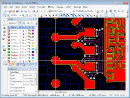 download pcb layout design software cam software circuitcam v7 circuitcam