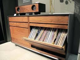 Vinyl Record Storage Cabinet Vinyl Record Storage Furniture Lp Record Storage Cabinet Wood