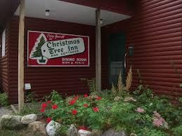 the christmas tree inn vrbo