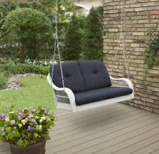 resin patio u0026 garden swings ebay