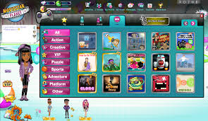 what are arcade games u2013 moviestarplanet