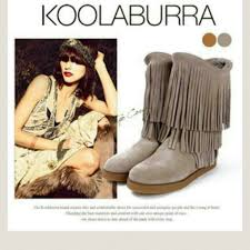 josie ugg boots sale 68 ugg boots le koolaburra josie fringe fav